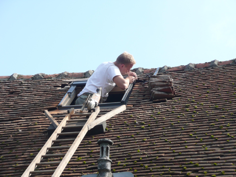 Artsdoise charpente couverture - Refection de toiture deductible des impots ...